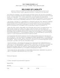 Liability Waiver Form Template Free Waiver Form Template For Sports Participation Uk