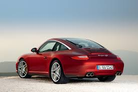 Porsche 911 S 2011 | Auto images and Specification