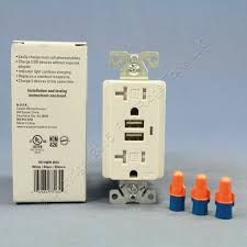 cooper wiring devices installation instructions cooper cooper white tamper resistant combination duplex receptacle outlet on cooper wiring devices installation instructions