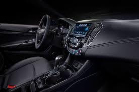 2016 Chevrolet Cruze First Look Motor Trend