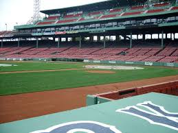 Best Seats Around Town Behind Home Plate Nothing Gets