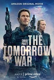 The Tomorrow War izle | Full izle, Hd izle, 720p izle, Türkçe Dublaj izle,  Hdfilmcehennemi2.vip