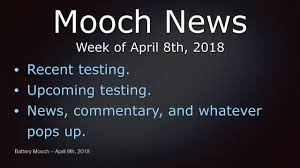 Battery Mooch 21700 Chart Mooch News Week Of April 8th 2018