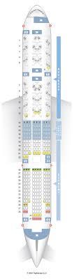 Seatguru Seat Map American Airlines Boeing 777 200 777 V2