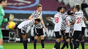 Playing poorly and going behind but again finding a way to win on the road was nothing new for manchester united under solskjaer. West Ham 1 3 Man Utd 5 Talking Points As Marcus Rashford Caps Second Half Comeback Mirror Online