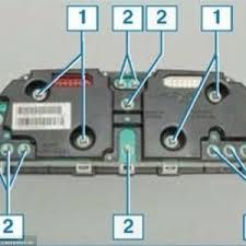 Как поменять лампочки на панели приборов Нива Шевроле видео Схема расположения контрольных ламп и подсветки панели приборов Нива Шевроле