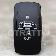 otrattw rocker only contura v accessory contura v contura v winch in out rocker only