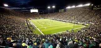 Ducks Football Seating Chart Oregon Ducks Football Tickets Vivid Seats