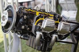 Continental Motors certifying Titan IO-370 engine - AOPA