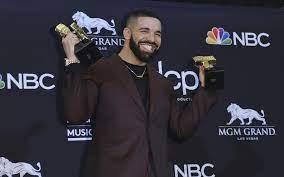 Drake raps 'I should probably go to ...