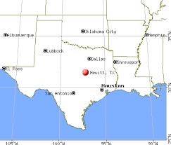 Hewitt Tx Hewitt Texas Tx Profile Population Maps Real Estate Averages