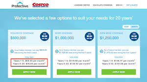 costco insurance quote extraordinary is costco s life insurance worth 20 off effortless insurance