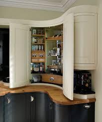 Corner-Kitchen-Pantry-Cabinets-Ideas