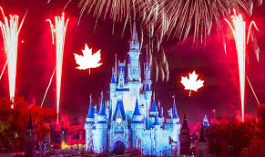 special canadian resident ticket offer for disney parks