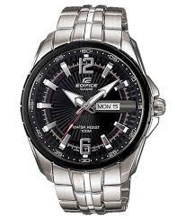casio edifice analog ef 131d 1a1vdf ed444 men s watch buy casio edifice analog ef 131d 1a1vdf ed444 men s watch