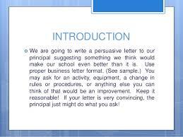 persuasive writing th grade