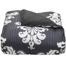 victoria damask college classic twin xl comforter