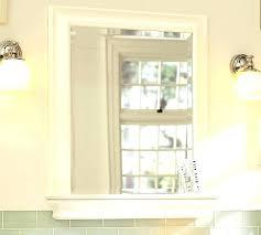 pottery barn bath towel bars metropolitan mirror with shelf barsn kitchen sinks