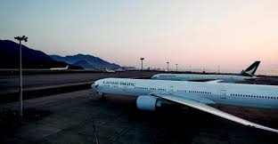 Cathay Pacific Flight 888 Seating Chart Cathay Chairman Most Passengers See Refurbed 777s As