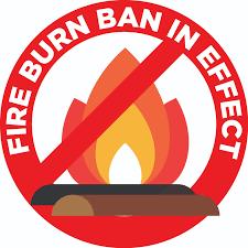 Open burn ban in effect in Huron County   ShorelineToday.ca