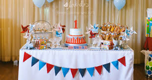 dessert table for your child s birthday