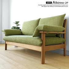 wood frame couch two cover ring sofa domestic ion sofa wooden sofa credit sofa net 70s wood frame couch for