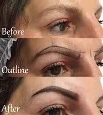 permanent makeup london semi permanent makeup in london microblading