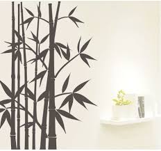 bamboo wall art ideas wall decorating ideas regarding bamboo wall art gallery 3 of