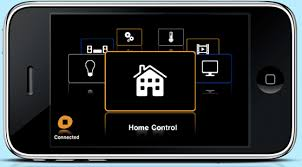 http://www.thinkiwi.com/ Works with: All iPhone/iPod Touch/iPads iVera is a  simple and efficient home automation remote control.