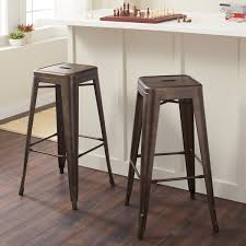 gunmetal bar stool. Contemporary Stool Tabouret 30inch Vintage And Gunmetal Bar Stools Set Of 2 And Stool T
