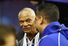 How Felipe Alou Paved Way For Luis Rojas To Become Mets Manager |  Metsmerized Online