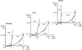 Carbon Dioxide Use In High Pressure Extraction Processes