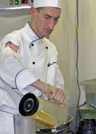 Navy Cook Dvids News Navy Chefs Topple World Cooking Festival In