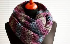 Crochet Scarf Size Chart Crochet Hook Size Chart Archives Newchic Blog