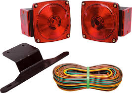 wesbar boat trailer tail lights iboats com wesbar boat trailer tail lights
