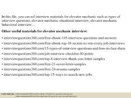 top 10 elevator mechanic interview questions and answers 2 638 cb=