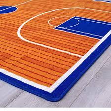 champion rugs kids baby room area rug basketball court for basketball player kids room