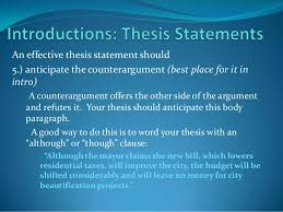 eng research paper writing introductions and thesis statements 6 an effective thesis