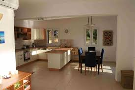 Kitchen Open To Dining Room Space For An Open Plan Dining Room Small Kitchen Living Remarkable