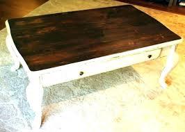 ice box coffee table white clad ice box coffee table white clad coffee table white clad ice box
