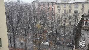 Meteo Torino: lunedì variabile, poi bel tempo « 3B Meteo