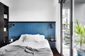 Blue Headboard Design Ideas 6 Unconventional Headboard Design Ideas Lookboxliving