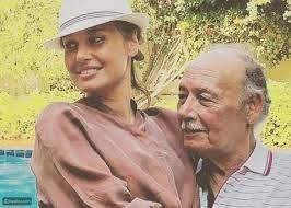 والد حلا شيحة: ابنتي ليست محجبة ولا يوجد مبرر لاعتزال الفن - ليالينا