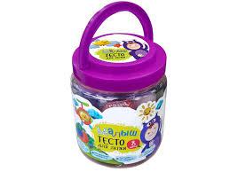 <b>Набор для лепки</b> гамму тесто для лепки малыш 8 цветов ...