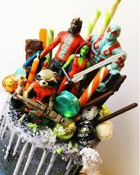 9 Amazing Cakes By Fresno Bakers