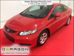 Pre-Owned 2013 Honda Civic Coupe LX+SIÈGES CHAUFFANTS+BLUETOOTH+A ...