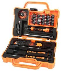 <b>Набор инструментов Jakemy</b> JM-8139 (47 предм.) — купить по ...