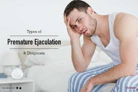 Males decrease in sperm premature ejaculation