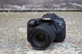 Canon Video Camera Comparison Chart Canon Eos 90d