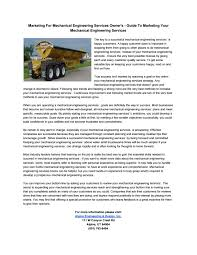 Alpine Engineering And Design Inc Marketing For Mechanical Engineering Services Owners
